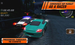 Need for Speed™ Hot Pursuit screenshot 1/4