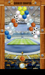 Classic Sport Bubble Game screenshot 5/6