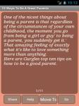 Relationship Childs screenshot 2/3