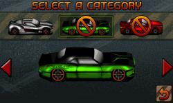 Drag Race 2 Symbian screenshot 3/5