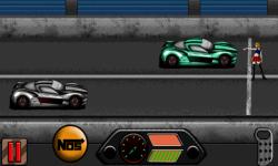 Drag Race 2 Symbian screenshot 4/5