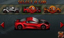 Drag Race 2 Symbian screenshot 5/5