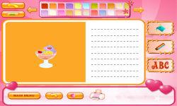 My Little Bakery screenshot 1/3
