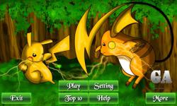 Pika Pikachu screenshot 1/6