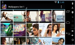 Ileana D Cruz Hot Wallpapers 2014 screenshot 1/4