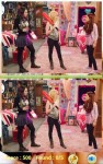 Sam and Cat Find Differences screenshot 3/5