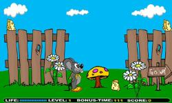 Crazy Mouse Games screenshot 1/4