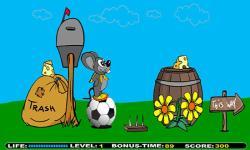 Crazy Mouse Games screenshot 3/4