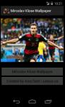 Miroslav Klose Wallpaper screenshot 2/6