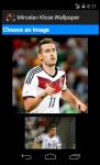 Miroslav Klose Wallpaper screenshot 3/6