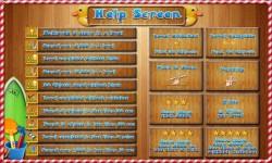 Free Hidden Object Game - Summer Beach screenshot 4/4