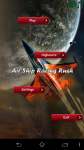 Air Ship Racing Run HD screenshot 1/4