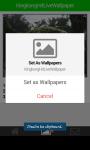 Kingkong Hd Live Wallpaper screenshot 5/5