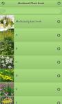 Medicinal Plant Book screenshot 1/1
