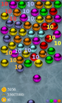 Magnetic balls puzzle game screenshot 3/3