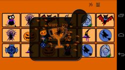 Match M for halloween screenshot 2/6