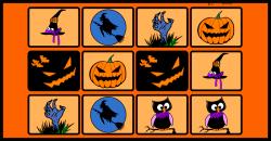 Match M for halloween screenshot 4/6