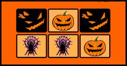 Match M for halloween screenshot 5/6