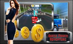 4x4 Hill Truck Racer screenshot 2/3