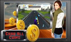 4x4 Hill Truck Racer screenshot 3/3