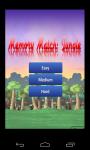 Memory Match: Jungle screenshot 1/6