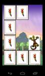 Memory Match: Jungle screenshot 4/6