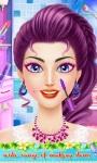 Princess Weekend Makeover screenshot 3/5