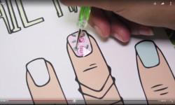 XoJahtna Nail Art screenshot 4/4
