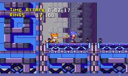 Sonic and Crackers screenshot 1/4