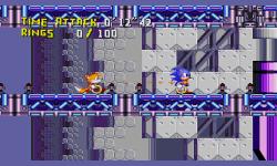 Sonic and Crackers screenshot 4/4
