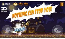 Halloween Running screenshot 3/6