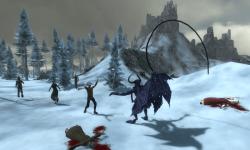 Demon Simulator 3D screenshot 1/6