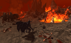 Demon Simulator 3D screenshot 3/6