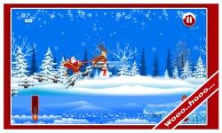 Christmas Fun Santa Run screenshot 3/5
