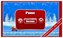 Christmas Fun Santa Run screenshot 4/5