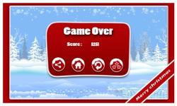 Christmas Fun Santa Run screenshot 5/5