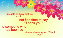 Thanks Giving day Quotes screenshot 2/3