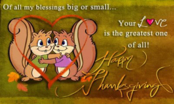 Thanks Giving day Quotes screenshot 3/3