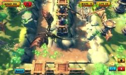 Legendary Tower Defence screenshot 1/6