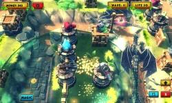 Legendary Tower Defence screenshot 2/6