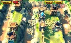Legendary Tower Defence screenshot 3/6
