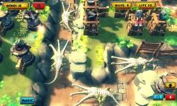 Legendary Tower Defence screenshot 4/6