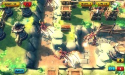 Legendary Tower Defence screenshot 6/6