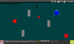Evil Block Escape  screenshot 2/4