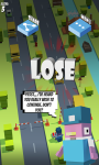 Jammy Road - Fun Game for Free screenshot 4/4