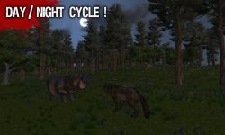 Wild Life - Wolf screenshot 3/4