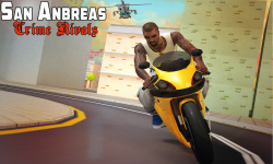 San Anbreas City Crime Rivals screenshot 3/4