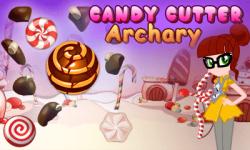 CANDY CUTTER Archery screenshot 1/1