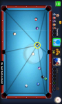 Pool World Champion Free screenshot 4/6
