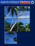 Slide Puzzle Tropic_xFree screenshot 5/6